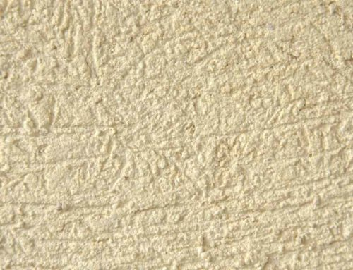 Thinking Of Stucco?